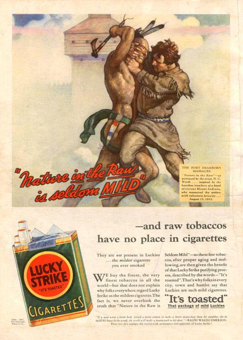 36 35 παλιές ξένες διαφημίσεις τσιγάρων