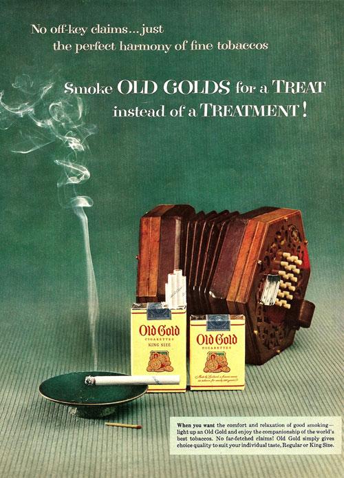 43 35 παλιές ξένες διαφημίσεις τσιγάρων