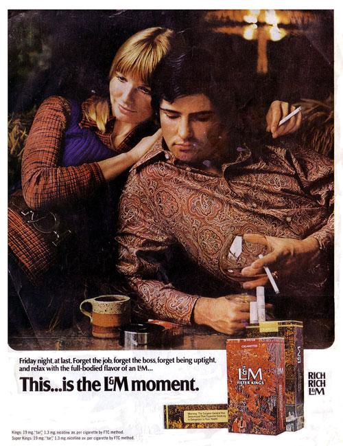 46 35 παλιές ξένες διαφημίσεις τσιγάρων