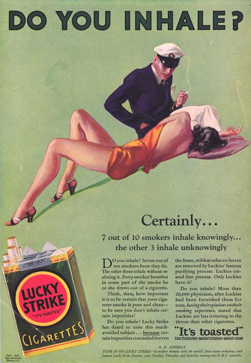 55 35 παλιές ξένες διαφημίσεις τσιγάρων