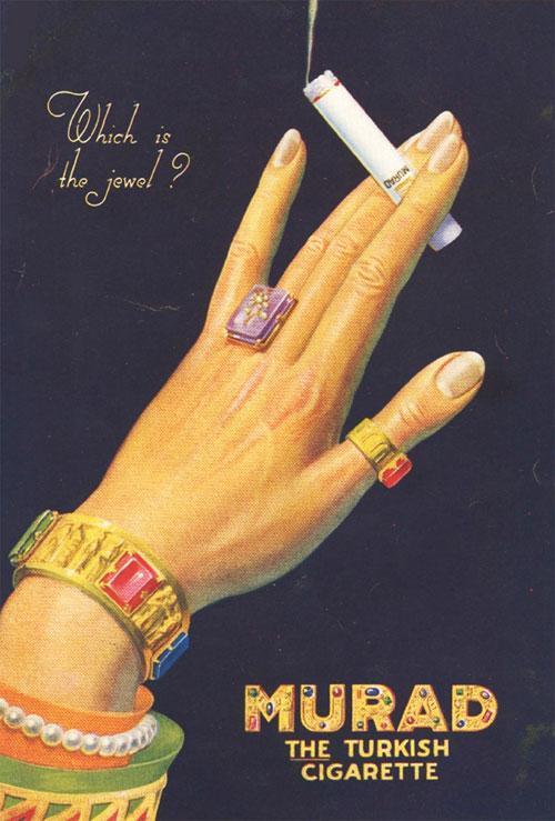 58 35 παλιές ξένες διαφημίσεις τσιγάρων